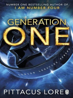 download generation one pittacus lore ebook