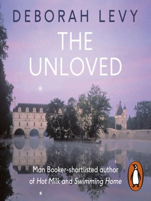 cover image of The Unloved