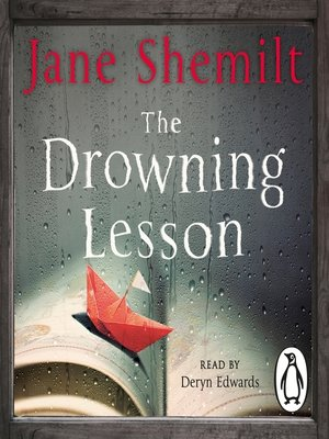 cover image of The Drowning Lesson