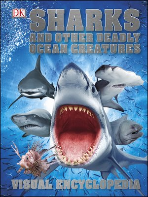 cover image of Sharks and Other Deadly Ocean Creatures