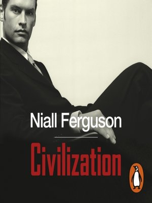 cover image of Civilization