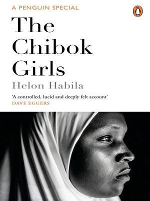 cover image of The Chibok Girls