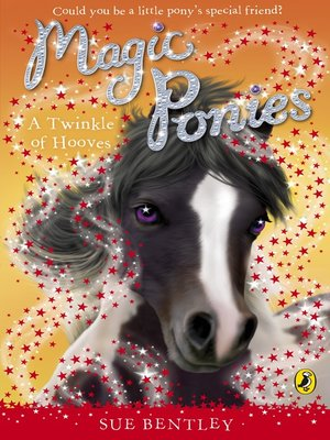cover image of A Twinkle of Hooves