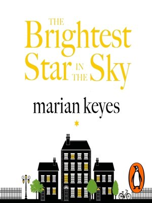cover image of The Brightest Star in the Sky
