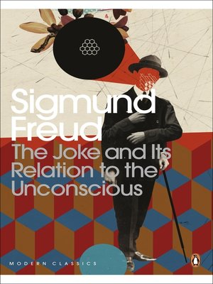 cover image of The Joke and Its Relation to the Unconscious