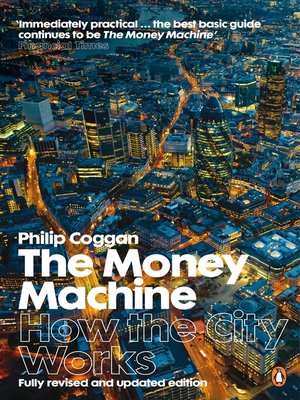cover image of The Money Machine