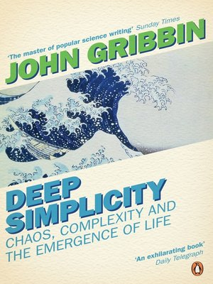 cover image of Deep Simplicity