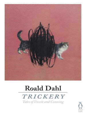 cover image of Trickery
