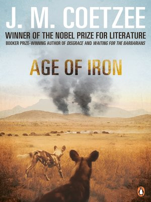 cover image of Age of Iron