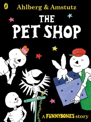 cover image of The Pet Shop