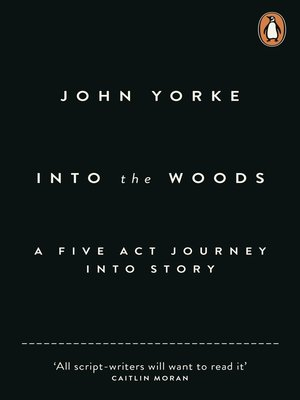 cover image of Into the Woods