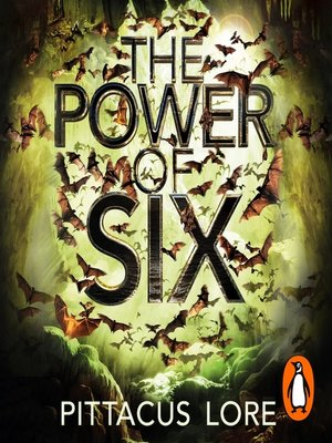 cover image of The Power of Six