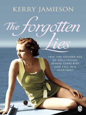 cover image of The Forgotten Lies