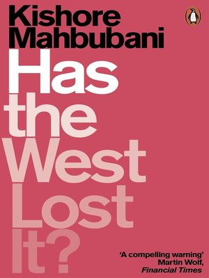 cover image of Has the West Lost It?