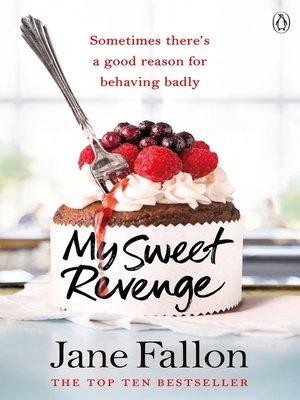 cover image of My Sweet Revenge