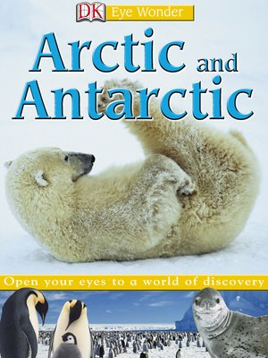 cover image of Arctic and Antarctic