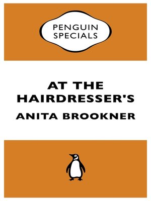 cover image of At the Hairdresser's (Penguin Specials)