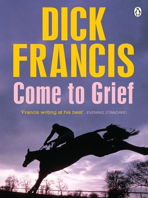 cover image of Come to Grief
