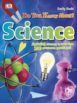 cover image of Do You Know About Science?