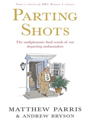 cover image of Parting Shots