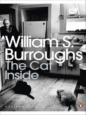 cover image of The Cat Inside