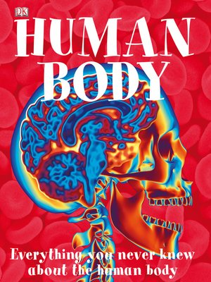 cover image of Amazing Human Body