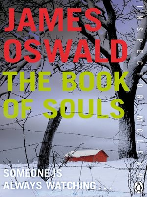 cover image of The Book of Souls