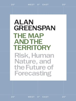 cover image of The Map and the Territory 2.0