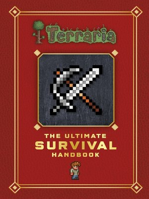 cover image of The Ultimate Survival Handbook