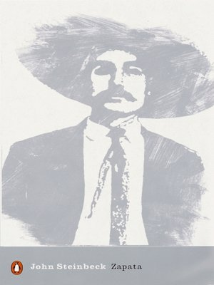cover image of Zapata