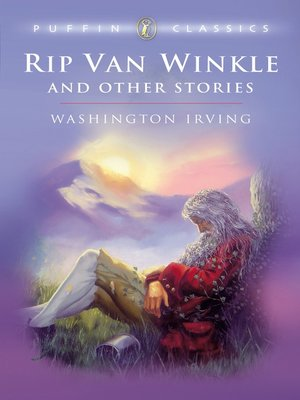 cover image of Rip Van Winkle and Other Stories