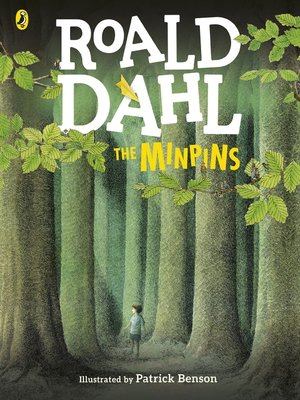 cover image of The Minpins