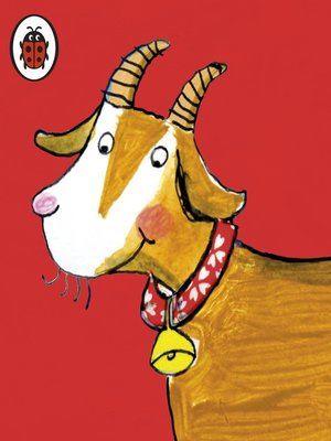cover image of The Three Billy Goats Gruff and Other Stories