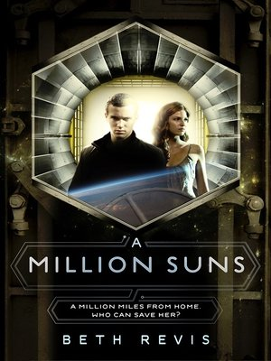 cover image of A Million Suns