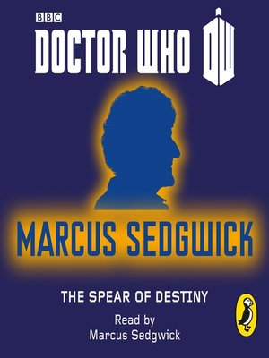 cover image of The Spear of Destiny