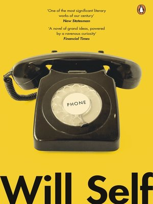 cover image of Phone