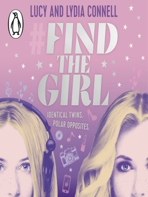 cover image of Find the Girl