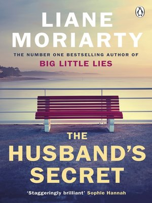 cover image of The Husband's Secret