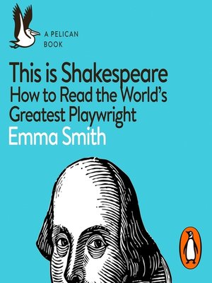cover image of This Is Shakespeare