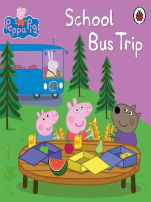 cover image of School Bus Trip