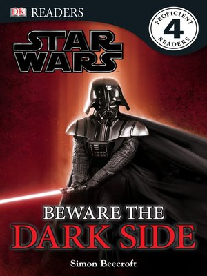 cover image of Star Wars: Beware the Dark Side
