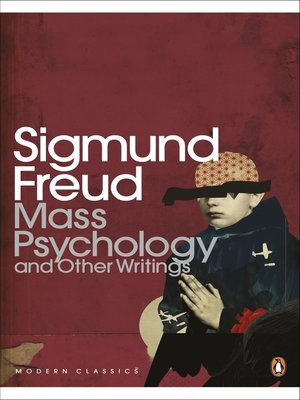 cover image of Mass Psychology