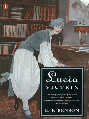 cover image of Lucia Victrix