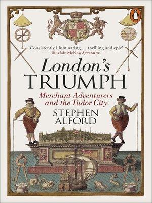 cover image of London's Triumph