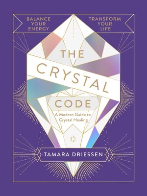 cover image of The Crystal Code