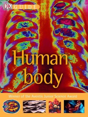 the visual treat of richard walkers dk guide to the human body
