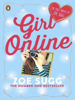 cover image of Girl Online