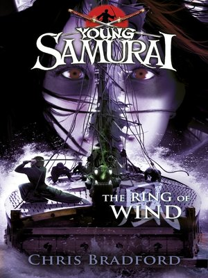 cover image of The Ring of Wind