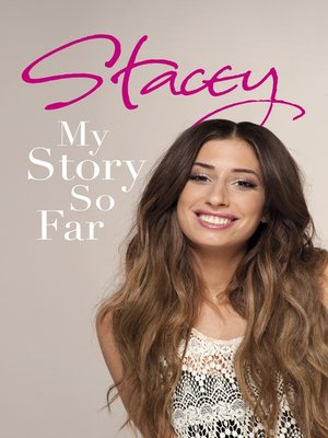 cover image of Stacey:  My Story So Far