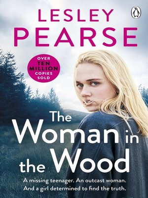 cover image of The Woman in the Wood